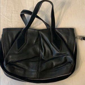 Black should bag!